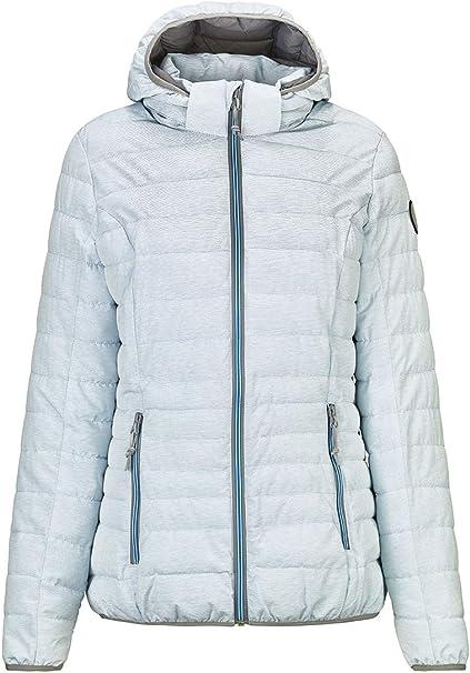 Jacke Damen Funktionsjacke in Daunenoptik Giga DX by Killtec Uyaka