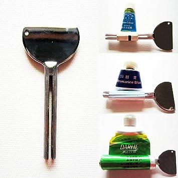 Mercury_Group, 2 unidades de pasta de dientes, pintura al ...