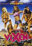 Vixen! (1968) ( Russ Meyer's Vixen ) [ NON-USA FORMAT, PAL, Reg.2 Import - France ]