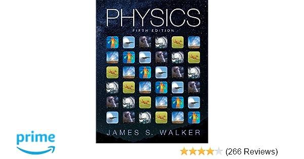Physics 5th Edition 9780321976444 James S