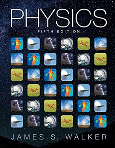 amazon com physics 5th edition 9780321976444 james s walker rh amazon com physics walker 4th edition solutions manual pdf Solution Science