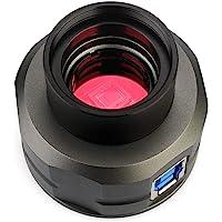 """Svbony SV205 okularowy aparat teleskopowy, 8 MP, elektroniczny okular USB 3,0 CCD kamera teleskop 1,25"""" astronomia…"""