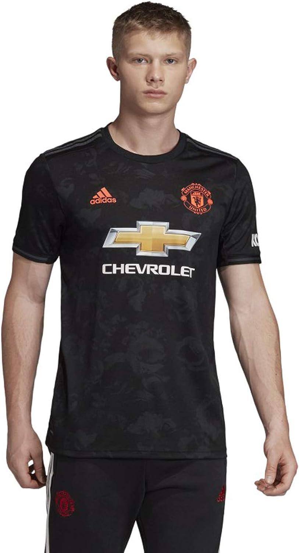 adidas Men's Manchester United Third Jersey 2019-20