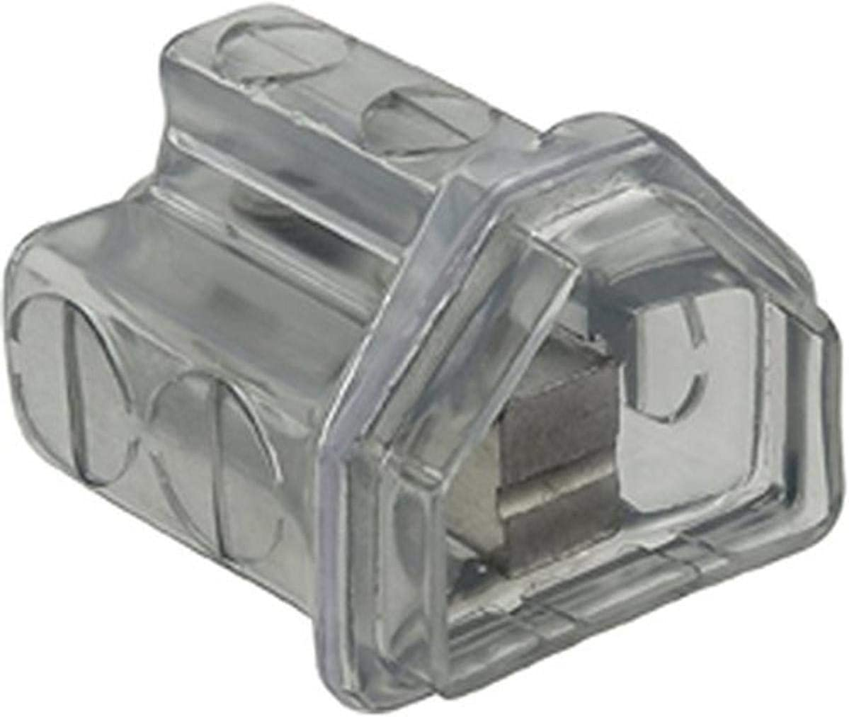 Silver 350-6 T INS UL CSA 6 Ilsco PCT-6-350 AL MEC