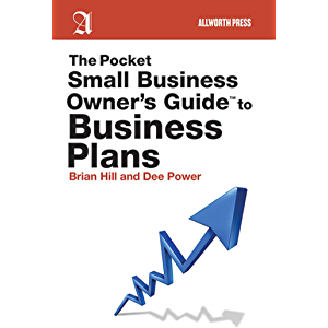 The Pocket Small Business Owner's Guide to Business Plans (Pocket Small Business Owner's Guides)