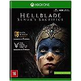 Microsoft MZU-00001 Hellblade: Senua's Sacrifice - Xbox One