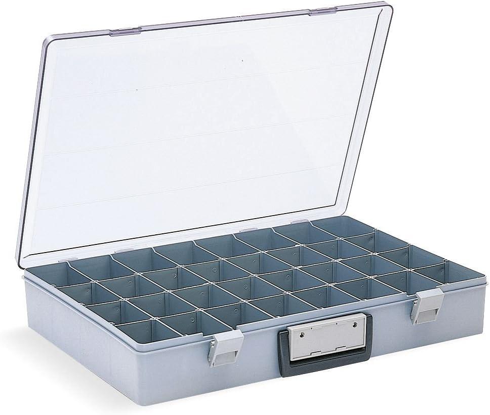 Compartment Box, 18-1 2 W x 13 L x 3 H