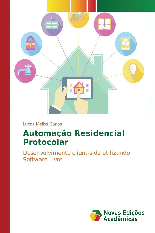 Download Automação Residencial Protocolar (Portuguese Edition) PDF