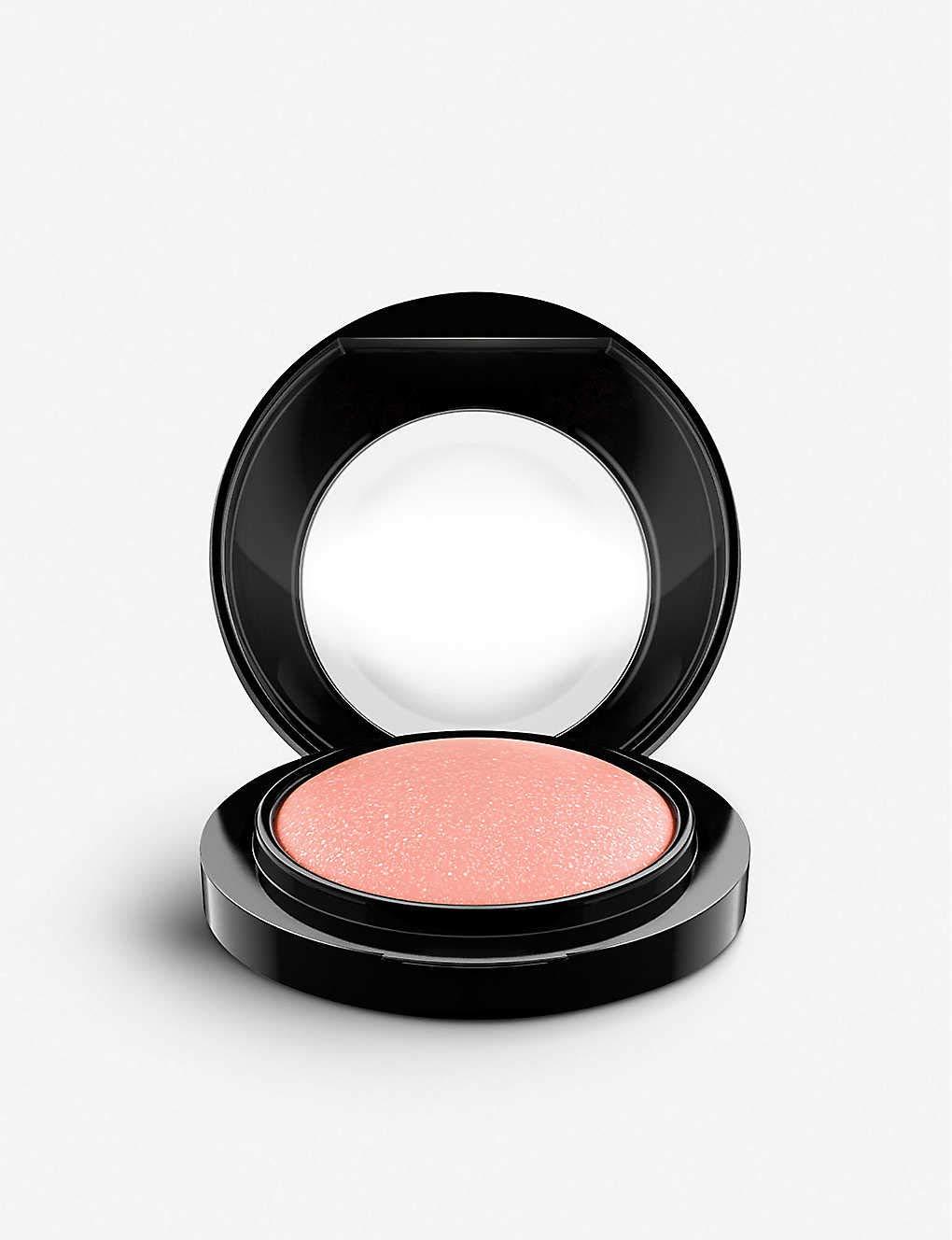 Blush Mac Mineralize New Romance