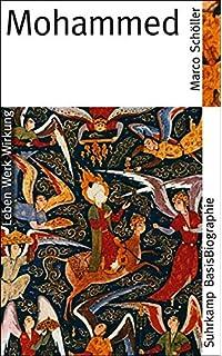 mohammed suhrkamp basisbiographien - Lebenslauf Mohammed
