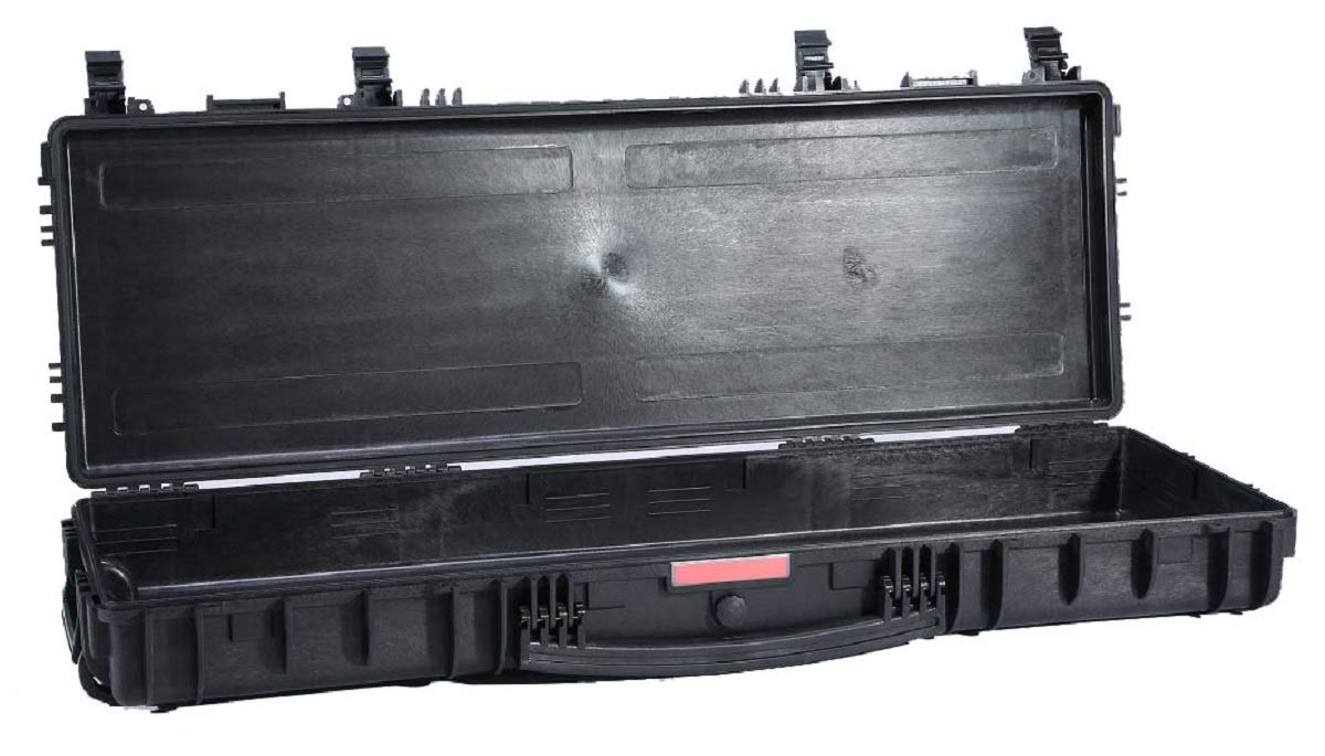 LOI Maleta ip67 para Arma Larga