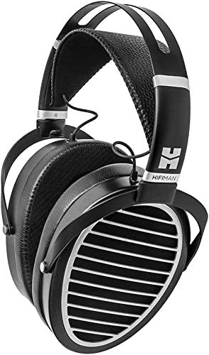 HIFIMAN Ananda-BT High-Resolution Bluetooth Over-Ear Planar Magnetic Full-Size Headphone with Mic Travel Case, APTX-HD, HWA and LDAC Supported