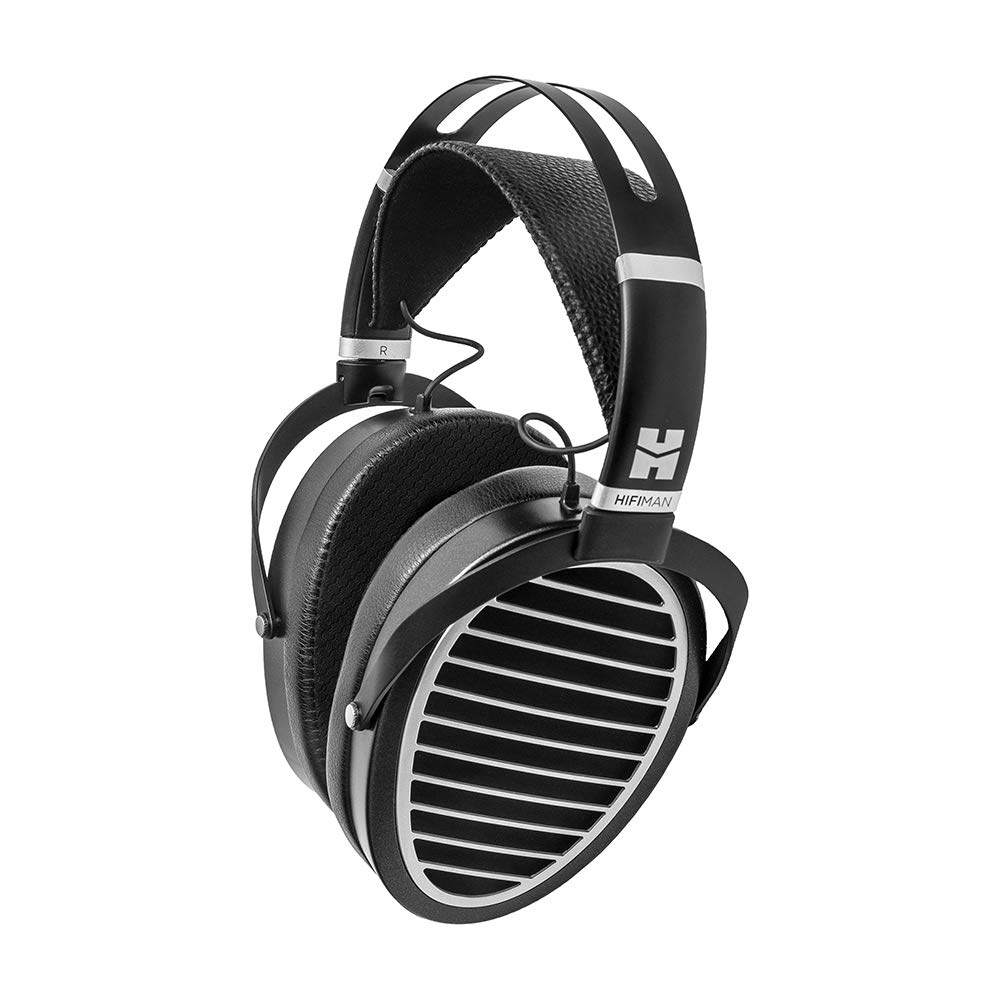 HIFIMAN Ananda-BT High-Resolution Bluetooth Over-Ear Planar Magnetic Full-Size Headphone with Mic& Travel Case, APTX-HD, HWA and LDAC Supported