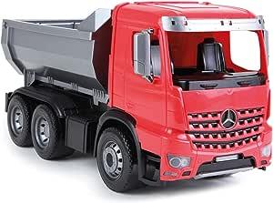 Lena Worxx Dump Truck Arocs, 45 cm