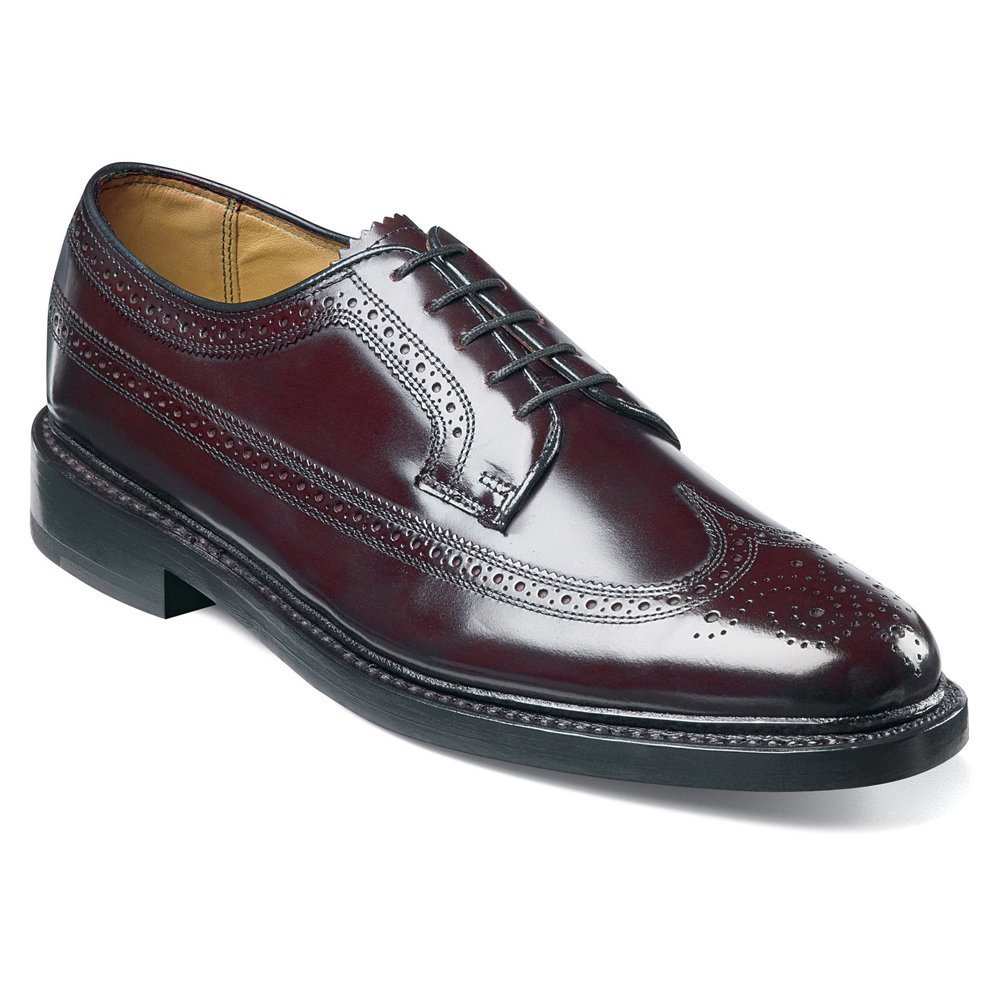 Florsheim Mens Kenmoor Wingtip Oxford