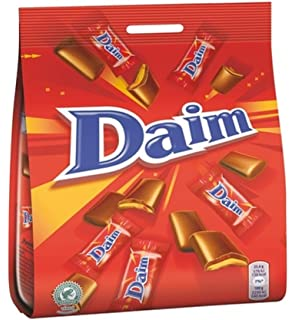 Daim Candy Bar Imported From Sweden Candy And