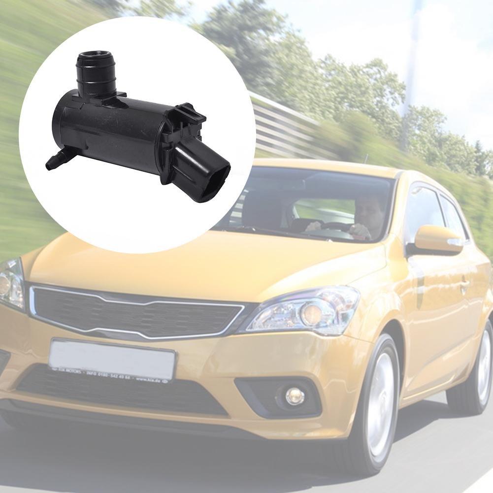 arvin87lyly Hyundai Kia Parabrisas Limpiador Bomba Motor 9851026000 ...