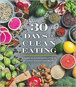 back to basics diet 30 days