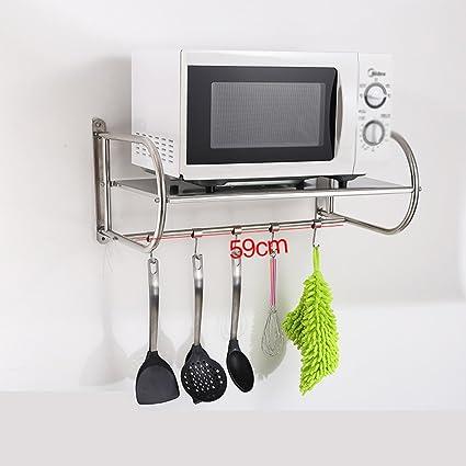 MAGO Parrillas de horno de microondas Parrillas para ...