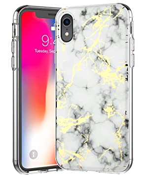 coque iphone xr rigide motif