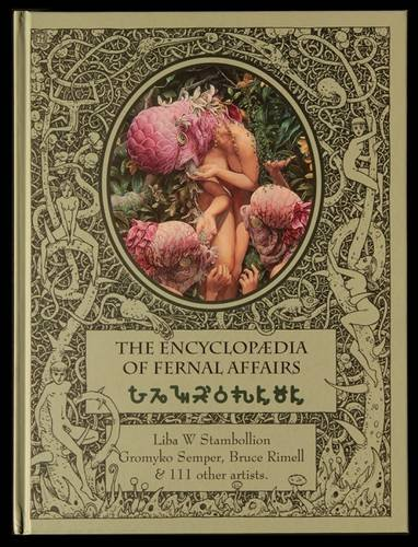 Read Online The Encyclopedia of Fernal Affairs: Cataloging the Garden of Fernal Affairs PDF