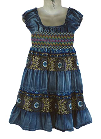 Langes kleid 110