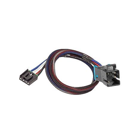 Tekonsha Wiring Diagram on hopkins wiring, tecumseh wiring, reese wiring,