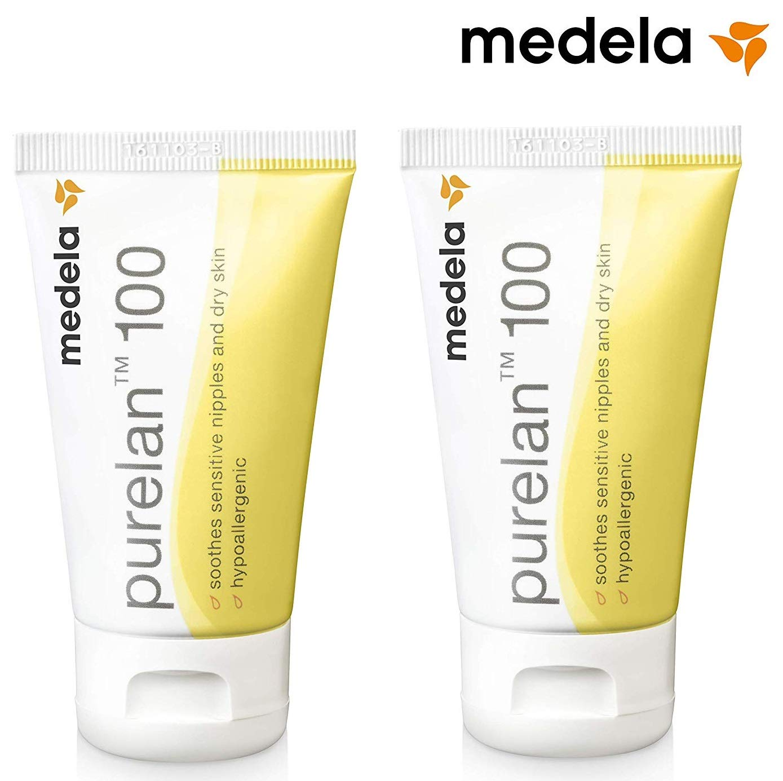 2 x Purelan 100 Nipple Cream (2 Pack)