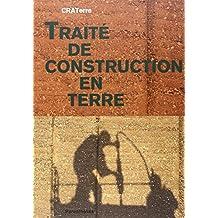Traité de construction en terre [nouvelle édition]