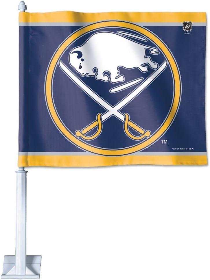 WinCraft NHL Car Flag