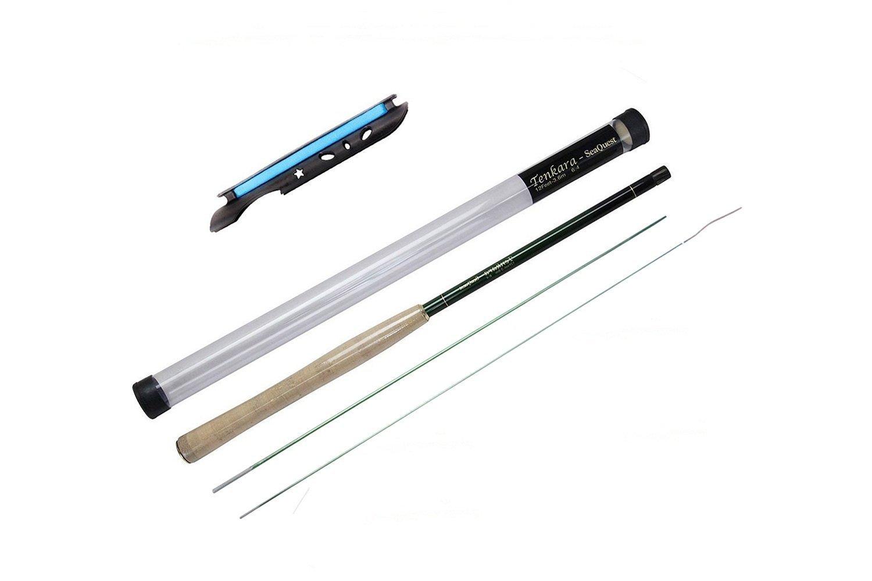 SeaQuest Tenkara Fishing Rod 3.6m Carbon Fly Tenkara Rod