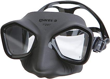 Mares Color Black Diving Box