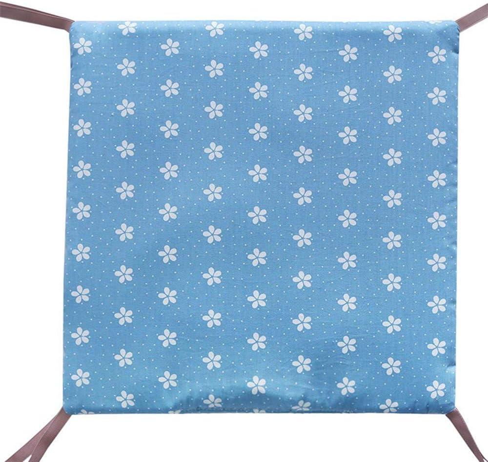 Lelestar 6PCS Baby Bed Crib Cot Bumper Pads Bedding Set Cushion Pillow Safety Collision Barrier Cotton Pillow Boys Unisex Girls