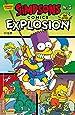 Simpsons Comics Explosion: Bd. 3