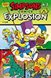 Simpsons Comics Explosion: Bd. 3