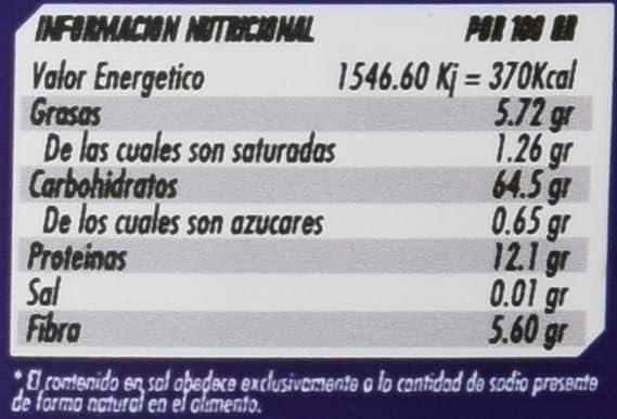 Revtech Harina de Avena, Sabor a Chocolate - 1000 gr: Amazon.es: Salud y cuidado personal