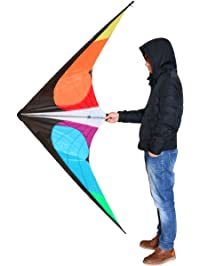 Amazon.com: Kites & Wind Spinners: Toys & Games: Kites