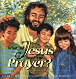 What Did Jesus Say about Prayer?, Helen Haidle, 0310700221