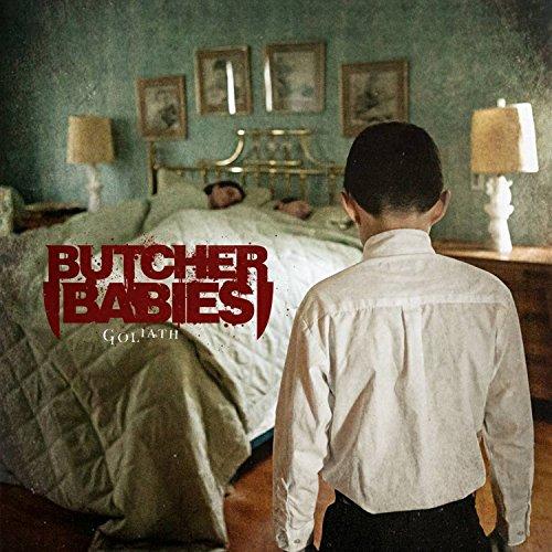 butcher babies butcher babies - 3
