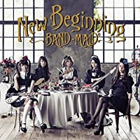 NEW BEGINNING (CD+DVD)
