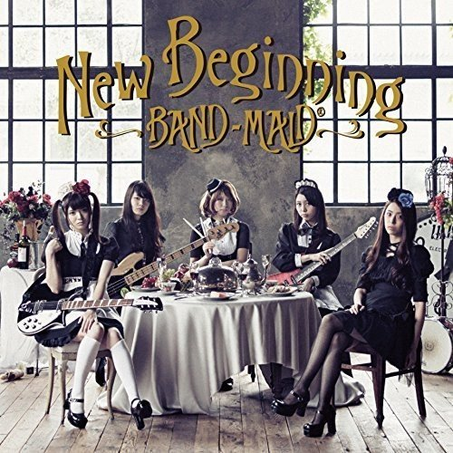 New Beginning Band Maid product image