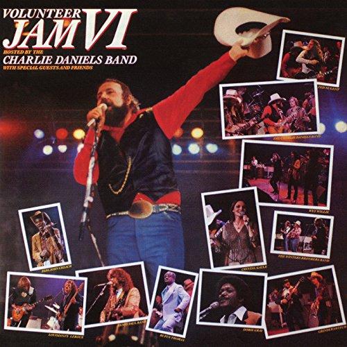 Volunteer Jam VI (Live)