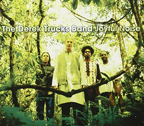 CD : Derek Trucks - Joyful Noise (CD)