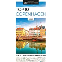 DK Eyewitness Top 10 Copenhagen: 2020 (Pocket Travel Guide)