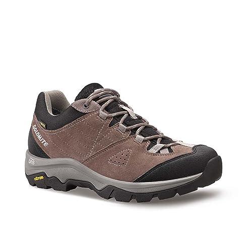 nuova alta qualità vasta selezione comprare a buon mercato dolomite kendal low gtx scarpe trekking dolomite basse kendal ...