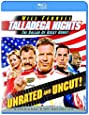 Talladega Nights - The Ballad Of Ricky Bobby [Blu-ray] [2007] [Region Free]