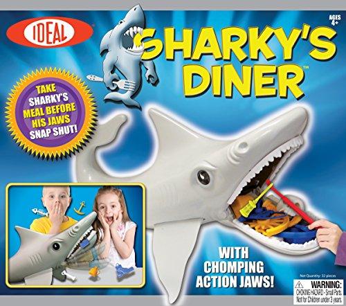 shark chase - 8