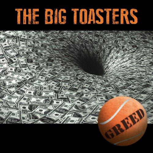 toaster big - 3