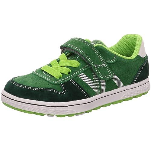 Vado 72612-507 - Mocasines Para Niño, Color Verde, Talla 30 EU