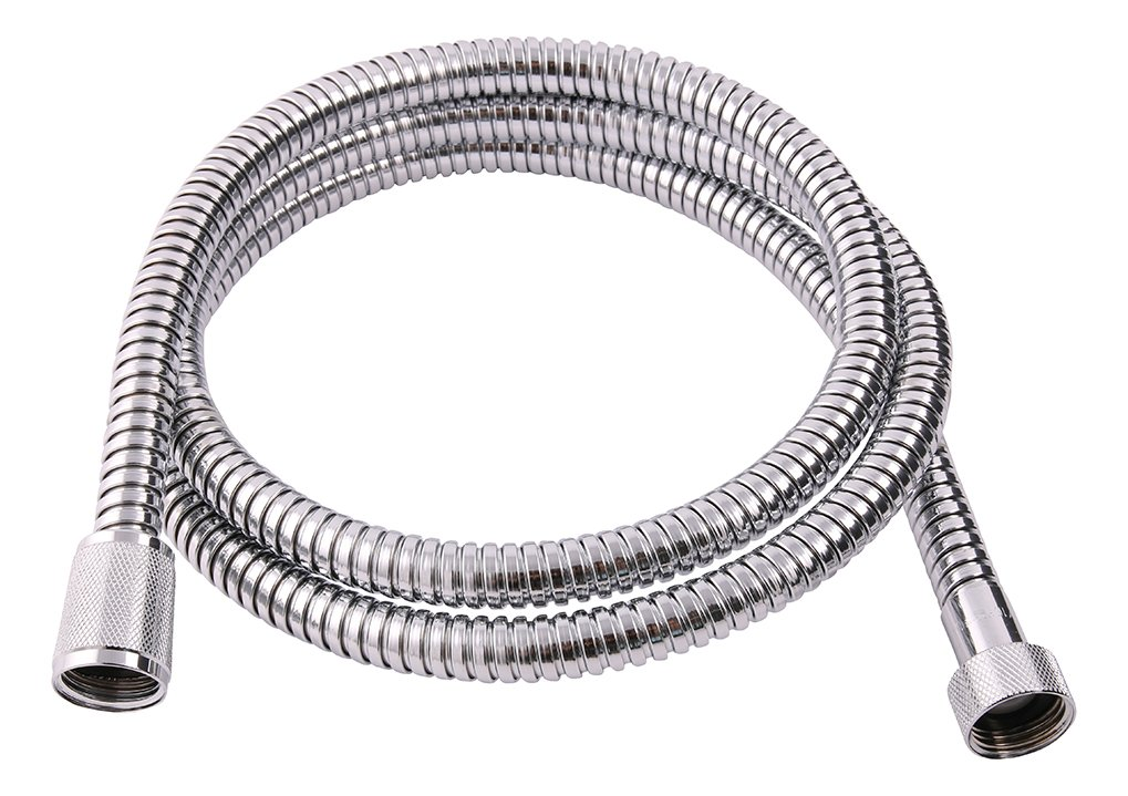Grohe Vitalio Shower Hose 1/2  inch x 1/2  inches, 1  Piece, Length 1500  mm/27502 1 Piece Length 1500 mm/27502